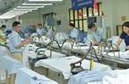 Doanh nghiệp dệt may vẫn trống đơn hàng cuối năm