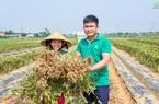 """Tiến Nông """"chắp cánh"""" nông dân Việt làm giàu"""