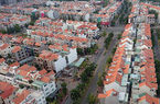 Vì sao giá bất động sản không giảm mạnh vì dịch bệnh?