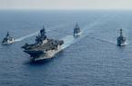 Vấn đề Biển Đông, cần đẩy mạnh hợp tác xây dựng lòng tin, sử dụng các biện pháp hòa bình