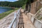 Gia Lai: Dự án Khu du lịch Biển Hồ 28,5 tỷ đồng nhiều sai phạm, hơn 2 năm chưa khắc phục xong