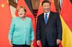 """Đức đang dần đổi thái độ, """"lạnh nhạt"""" với Trung Quốc"""