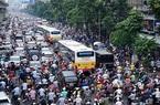 Hạ tầng giao thông đô thị quá tải, Bộ Xây dựng nói gì?