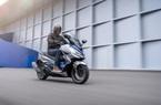 Honda Forza 125 2021 - cải thiện phong cách, diện mạo bóng bẩy