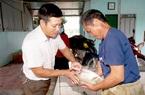 """Nuôi cá ngon theo công nghệ """"sông trong ao"""", một ông nông dân tỉnh Hưng Yên mỗi năm bán 250 tấn cá, thu tiền tỷ"""
