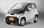 Toyota C pod - mẫu ô tô nhỏ gọn 2 chỗ ngồi giá từ 370 triệu đồng