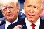 """Biden bất ngờ """"dằn mặt"""" Trump không thượng tôn luật pháp"""