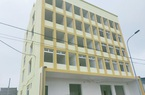 Hồng Lĩnh (Hà Tĩnh): Công trình hơn 1.000 m² vi phạm buộc tháo dỡ vẫn tiếp tục hoàn thiện