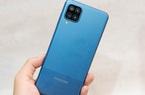Galaxy A12 - smartphone đáng mua với mức giá 4,3 triệu đồng