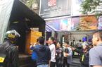 Tiệm vàng ở phố Hà Trung giao dịch hàng ngàn tỉ đồng với công ty của ông chủ Nhật Cường