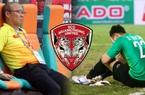Nếu thua kiện Muangthong United, Đặng Văn Lâm chịu hậu quả ra sao?
