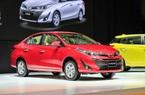 10 ôtô bán chạy nhất Việt Nam năm 2020