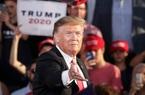 Trump cảnh báo về điều sẽ gây ác mộng cho Biden