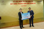 """VietinBank tài trợ xây trường mầm non thuộc dự án """"cuộc di dân lịch sử"""" ở Huế"""