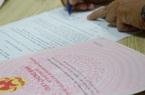 4 bí kíp sang tên sổ đỏ an toàn, hợp pháp năm 2021