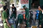Clip: Kon Tum bắt giữ đối tượng vận chuyển 180kg pháo lậu