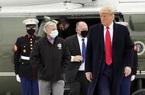 Tuyên bố của ông Trump sau khi bị đưa ra luận tội