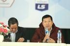Trưởng ban trọng tài Dương Văn Hiền: 'Sai sót là không tránh khỏi'