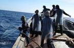 Bệnh xá đảo Sơn Ca cấp cứu ngư dân gặp nạn trên biển
