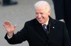 Biden thích tàu hỏa nhưng phải đáp máy bay đến Washington vì lý do này