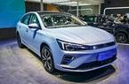 Mẫu xe điện Trung Quốc Roewe ER6 sẽ có giá từ 530 triệu đồng