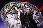 New Year Countdown 2021 Nam Phú Quốc do Sun Group tổ chức - không gian nghệ thuật đẳng cấp xứng tầm đỉnh cao