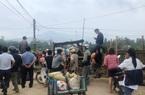 Bình Định: Dân chặn ôtô chở lãnh đạo huyện đến dự khánh thành Nhà máy điện mặt trời Mỹ Hiệp