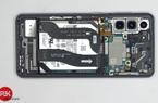 """Mổ xẻ """"nội thất"""" Samsung Galaxy S21: Nhiều cải tiến chất"""