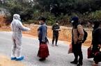 Lạng Sơn: Cận Tết Nguyên đán, lượng người nhập cảnh trái phép ngày càng tăng