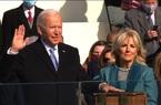 Xem trực tiếp ông Biden tuyên thệ nhậm chức Tổng thống Mỹ
