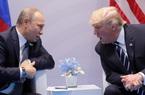 Xuất hiện nghi ngờ Trump nói chuyện với Putin trước cuộc tấn công Điện Capitol