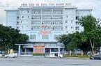 Quảng Ngãi: Lùm xùm về khoản tiền chi trả hỗ trợ thủ thuật ở bệnh viện tỉnh