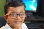 Bé trai 7 tuổi ở Ấn Độ hoàn thành chứng chỉ MTA của Microsoft