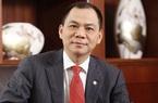 """Vingroup của tỷ phú Phạm Nhật Vượng ra tay """"giải cứu"""" smartphone của LG?"""