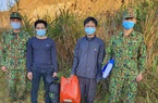 Quảng Nam: Bắt 2 đối tượng nhập cảnh trái phép