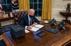 Ông Biden mang vào Nhà Trắng đồ vật không ai ngờ đến