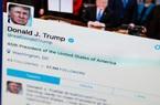 Facebook chưa buông tha ông Trump