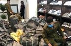 Chiêu trò livestream bán hàng hiệu Gucci, Bubberry, Louis Vuitton giá vài trăm ngàn đồng