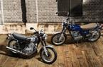 Yamaha SR400 Final Edition/Limited 2021 - mẫu xe hoài cổ được ưa thích