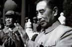 """Tưởng Giới Thạch """"mắc bệnh quên"""", Chu Ân Lai suýt bị """"quân mình"""" bắn hạ"""