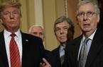 Đảng Cộng hòa quyết cứu Trump trong phiên tòa luận tội