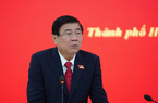 Chủ tịch Nguyễn Thành Phong: Tầm nhìn 2045, TP.HCM trở thành trung tâm về kinh tế, tài chính của châu Á
