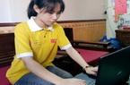 Câu chuyện cổ tích của cô học trò nghèo ở Olympic quốc tế 2020
