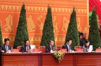 Chánh Văn phòng T.Ư Đảng Lê Minh Hưng được bầu Trưởng Đoàn Thư ký Đại hội XIII