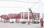 Thái Nguyên: Đẩy nhanh tiến độ đưa nhà máy phát triển năng lượng Trina Solar sớm đi vào hoạt động