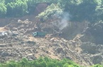 Hai doanh nghiệp bị phạt hơn 700 triệu vì hàng loạt sai phạm tại mỏ đá