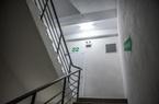 Vì sao không ai phát hiện nữ sinh bị hiếp dâm ở cầu thang bộ chung cư?