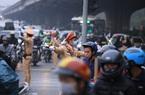 Hà Nội lập phân khu phải đồng bộ với hạ tầng giao thông để giảm ùn tắc