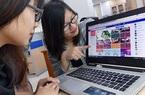 Thương mại điện tử tăng trưởng 18%
