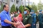 An Giang: Người dân trở về từ tỉnh Hải Dương và Quảng Ninh phải thực hiện khai báo y tế